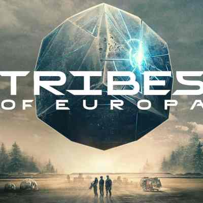 Review: Tribes of Europa - Staffel 1