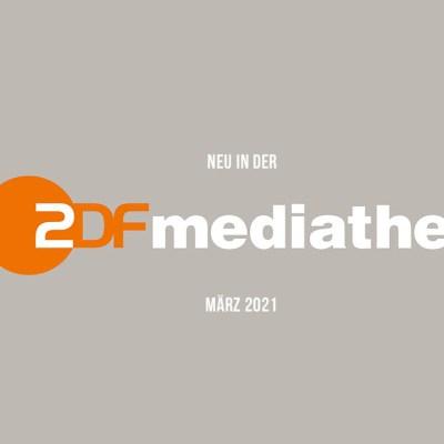 ZDFmediathek: Die neuen Serien(-Staffeln) im März 2021