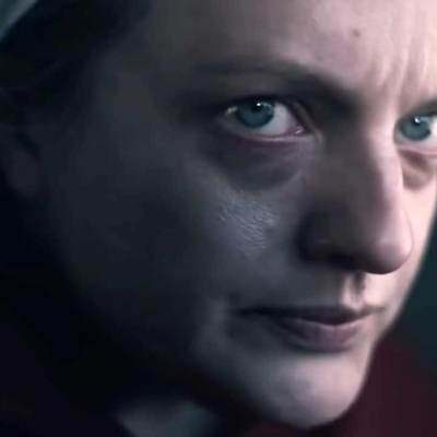 The Handmaid's Tale: Trailer zur 4. Staffel