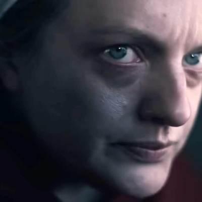 The Handmaid's Tale: Trailer zur 4. Staffel
