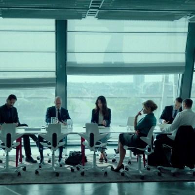 Review: Schnelles Geld - Staffel 1 (Mini-Serie)