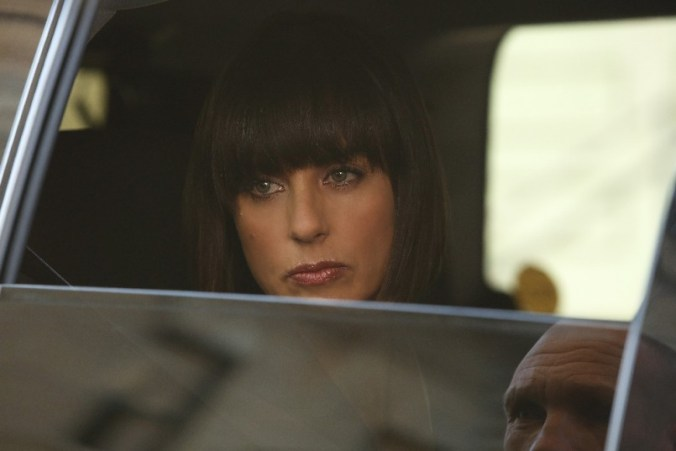 "MARVEL'S AGENTS OF S.H.I.E.L.D. – ""Laws of Nature"" (ABC/Kelsey McNeal) CONSTANCE ZIMMER"