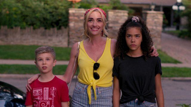 Netflix series: Ginny & Georgia