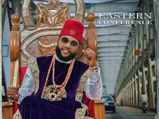 Kcee Eastern Conference Zip File Download
