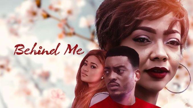 Behind Me Nollywood Movie Mp4 Download