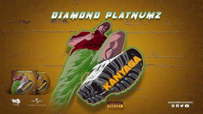 Diamond Platnumz Kanyaga Mp3 Download Audio