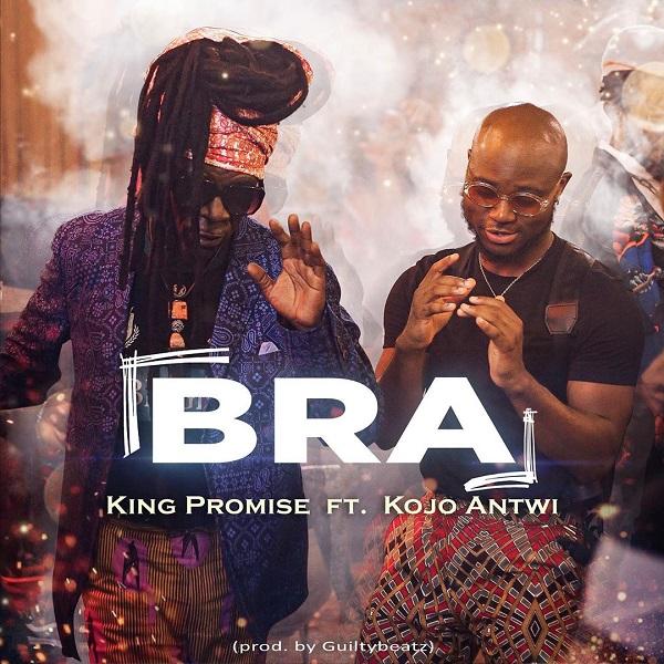 King Promise Bra