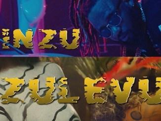 """, [Video] Sinzu – """"Zu Levu"""""""