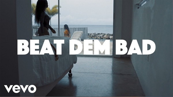 Vybz Kartel Beat Dem Bad video