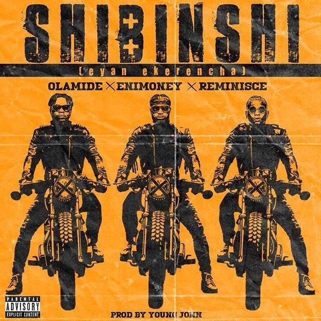 DJ Enimoney – Shibinshi (Eyan Ekerencha) Mp3 Download Audio