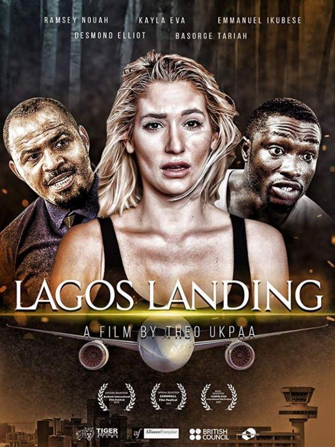 Lagos Landing Nollywood Movie Mp4 Download