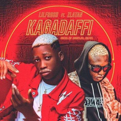 Lil Frosh KaGadaffi Mp3 Download Audio