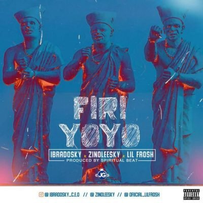 Zinoleesky Firi Yoyo Mp3 Download Audio