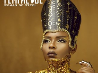 Yemi Alade Woman Of Steel Zip Download