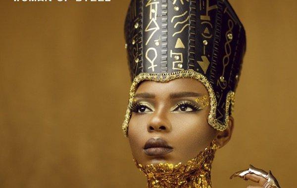 Yemi Alade Woman Of Steel Zip Download