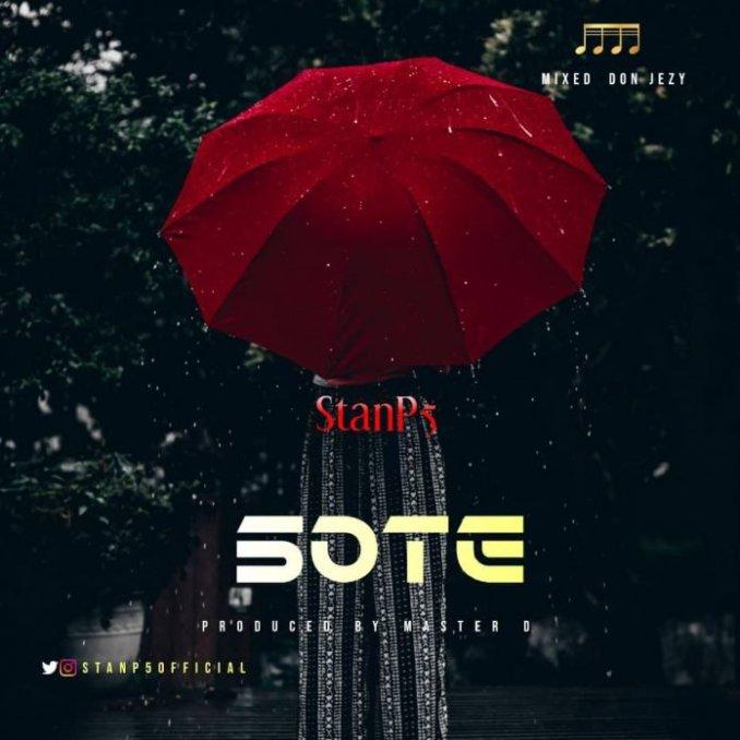 Stanp5 – Sote Mp3 Download Audio