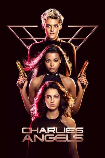 [Movie] Charlie's Angels (2019) – Hollywood Movie   Mp4 Download