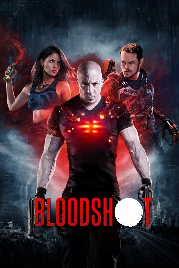 Bloodshot (2020) – Hollywood Movie | Mp4 Download