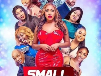 Small Chops Movie Download