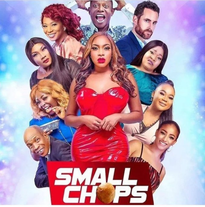 Small Chops Mp4 Download