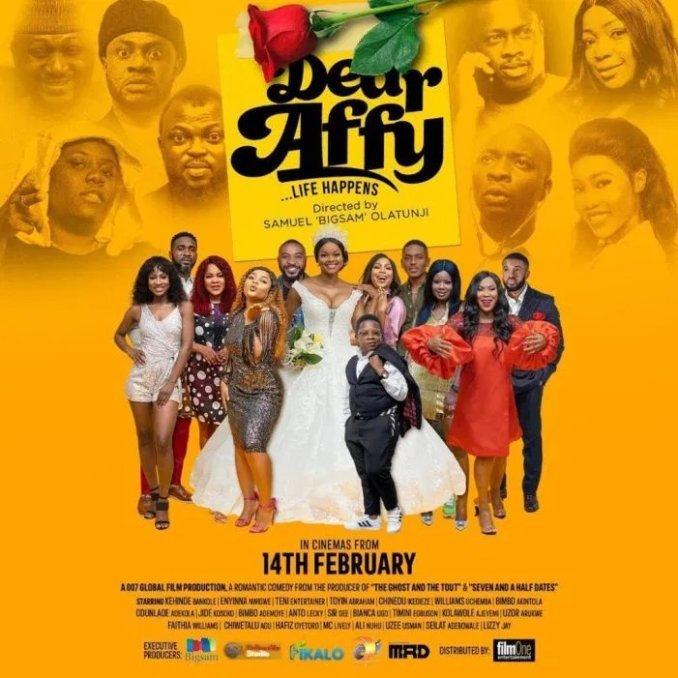 Dear Affy Mp4 Download