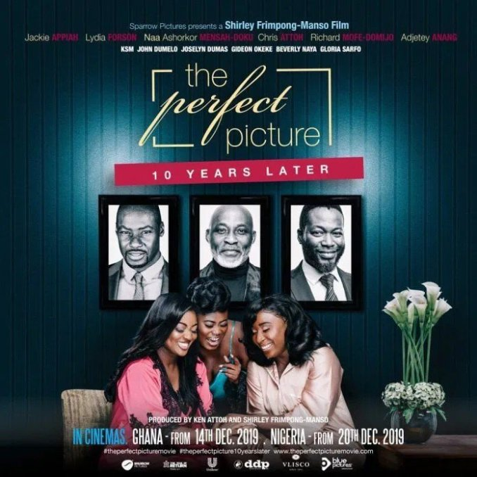 The Perfect Picture: Ten Years Later Movie Download Mp4