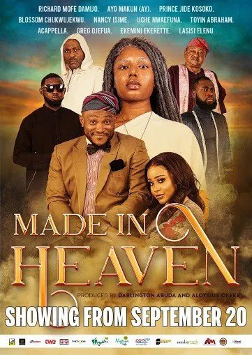 Made In Heaven Mp4 Download Movie