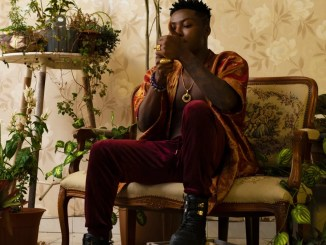 Reekado Banks Off The Record Zip File Download