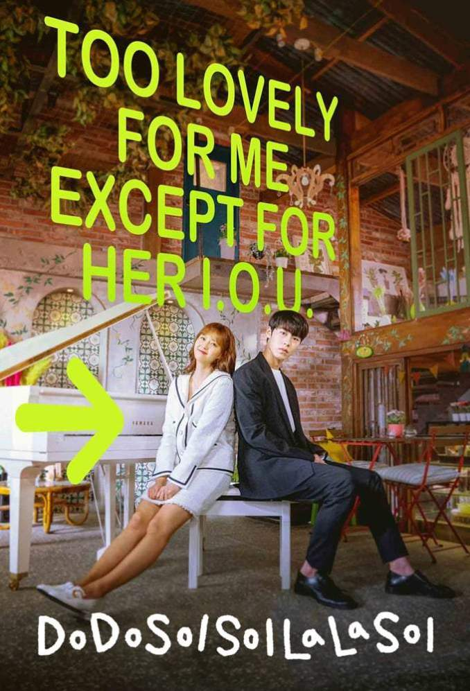 Do Do Sol Sol La La Sol Season 1 Episode 1-16 (Korean Drama) | Mp4 Download