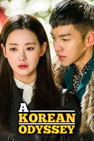 A Korean Odyssey Season 1 Episode 1-20 (Korean Drama)   Mp4 Download