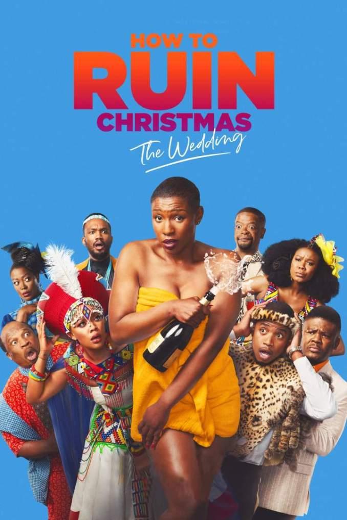 How to Ruin Christmas: The Wedding Season 1 Mp4 Download