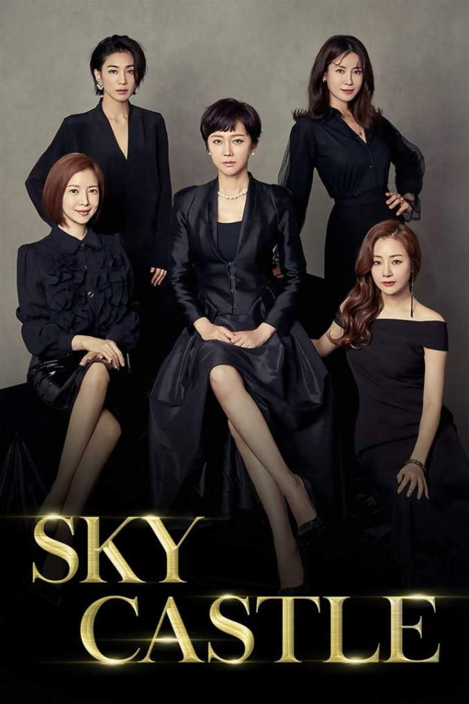 SKY Castle Season 1 Mp4 Download