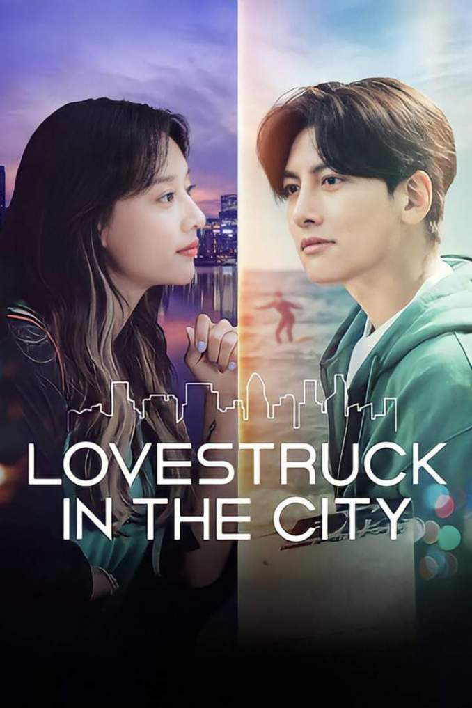 Lovestruck in the City Season 1 Mp4 Download