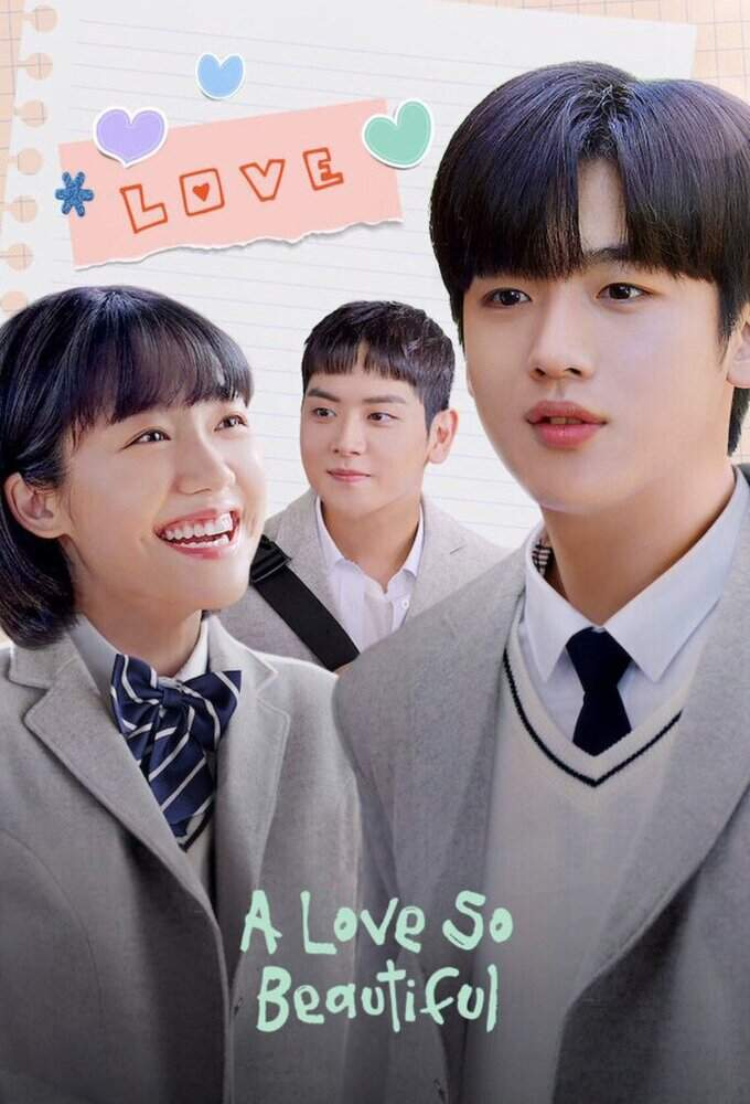 [Movie] A Love So Beautiful Season 1 Episode 16 (Korean Drama)