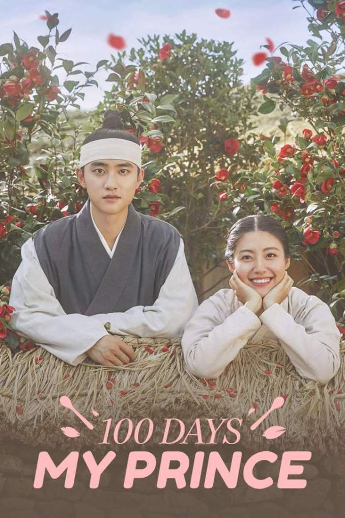 100 Days My Prince Season 1 Mp4 Download