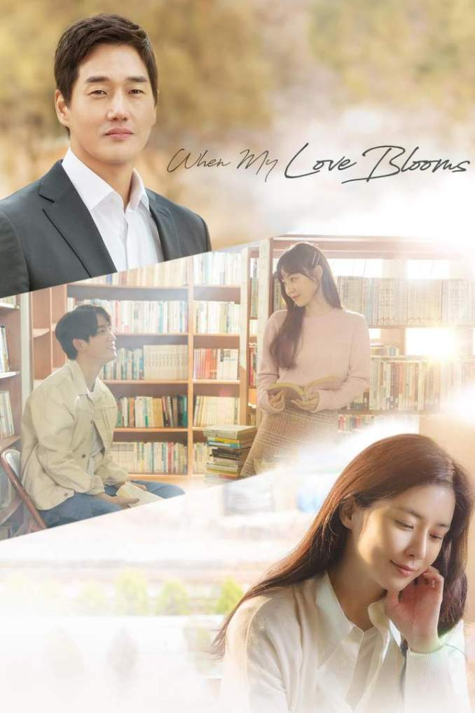 When My Love Blooms Season 1 Mp4 Download