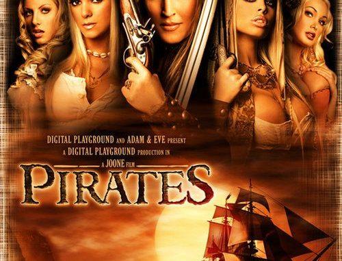 Pirates film xxx