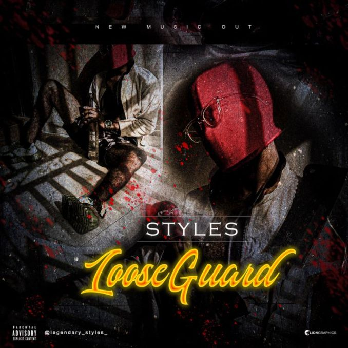 """Styles – """"Loose Guard"""" (I See I Saw) Mp3 Download Audio"""