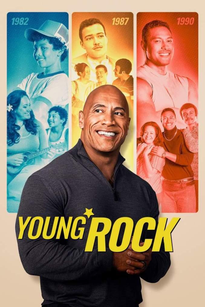Young Rock Season 1 Mp4 Download