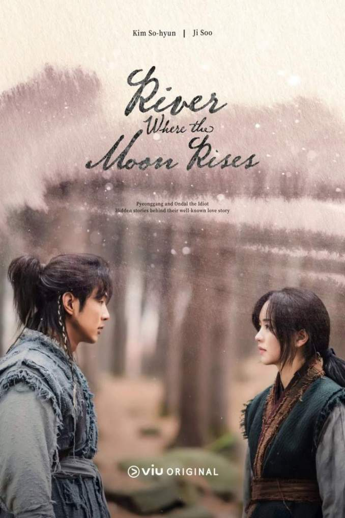River Where The Moon Rises Season 1 Mp4 Download