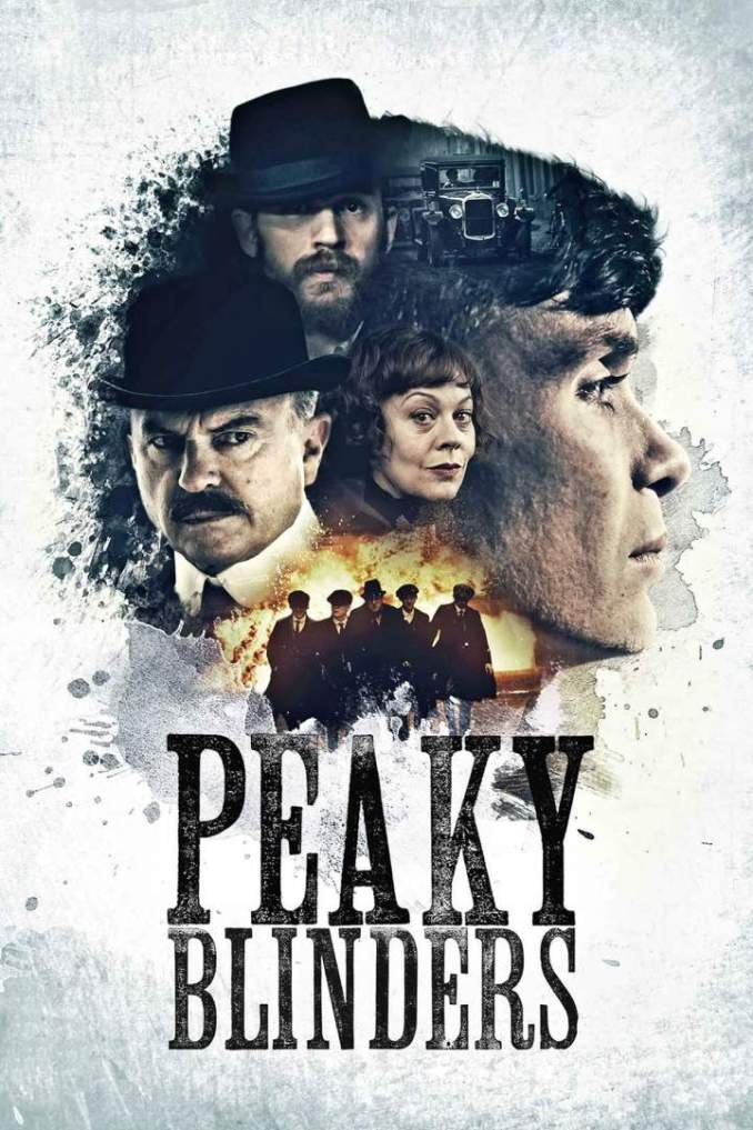 Peaky Blinders Season 5 Mp4 Download