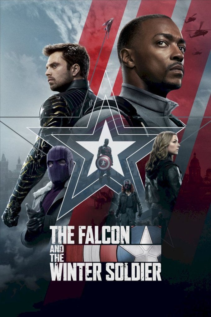 The Falcon and the Winter Soldier Season 1 Mp4 Download