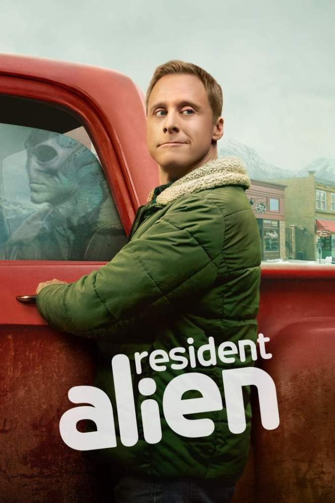 Resident Alien Season 1 Mp4 Download