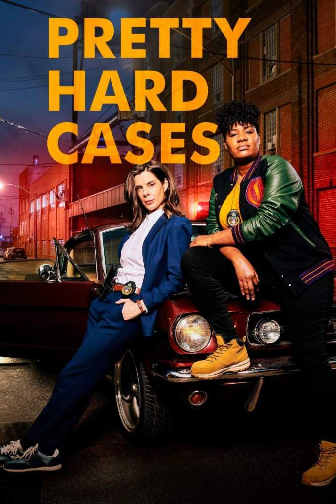 Pretty Hard Cases Season 1 Mp4 Download