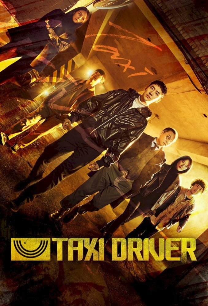 Taxi Driver Season 1 Mp4 Download