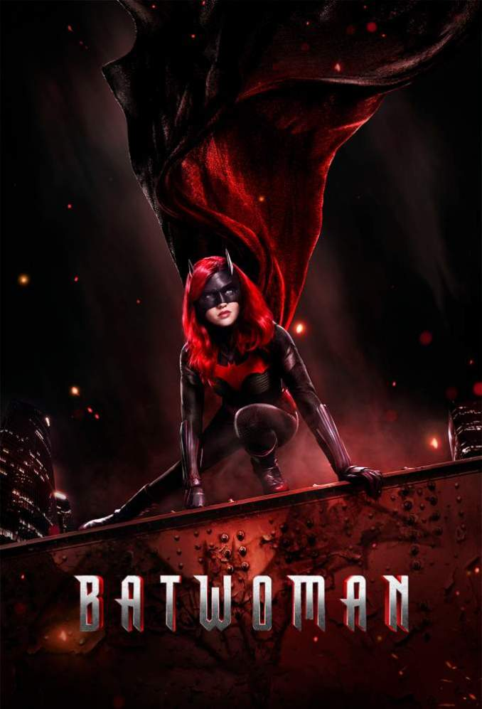 Batwoman Season 1 Mp4 Download