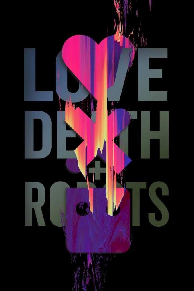 Love, Death and Robots Season 2 Mp4 Download
