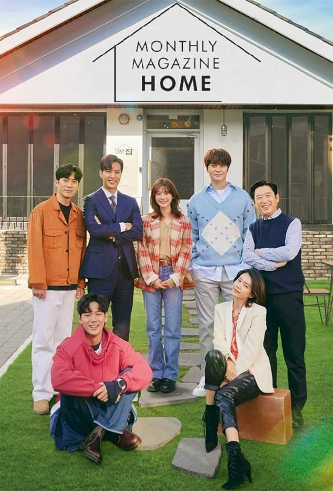 Monthly Magazine Home Season 1 Mp4 Download