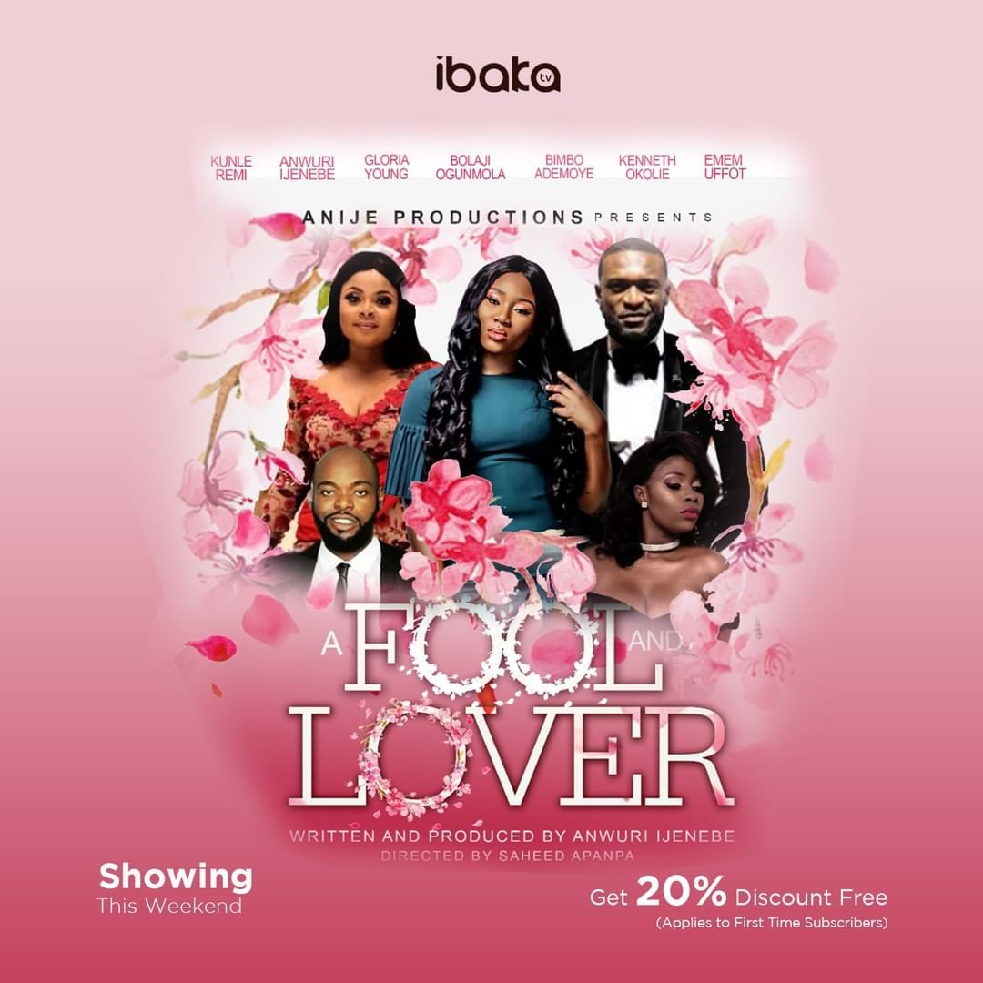 A Fool And A Lover – Nollywood
