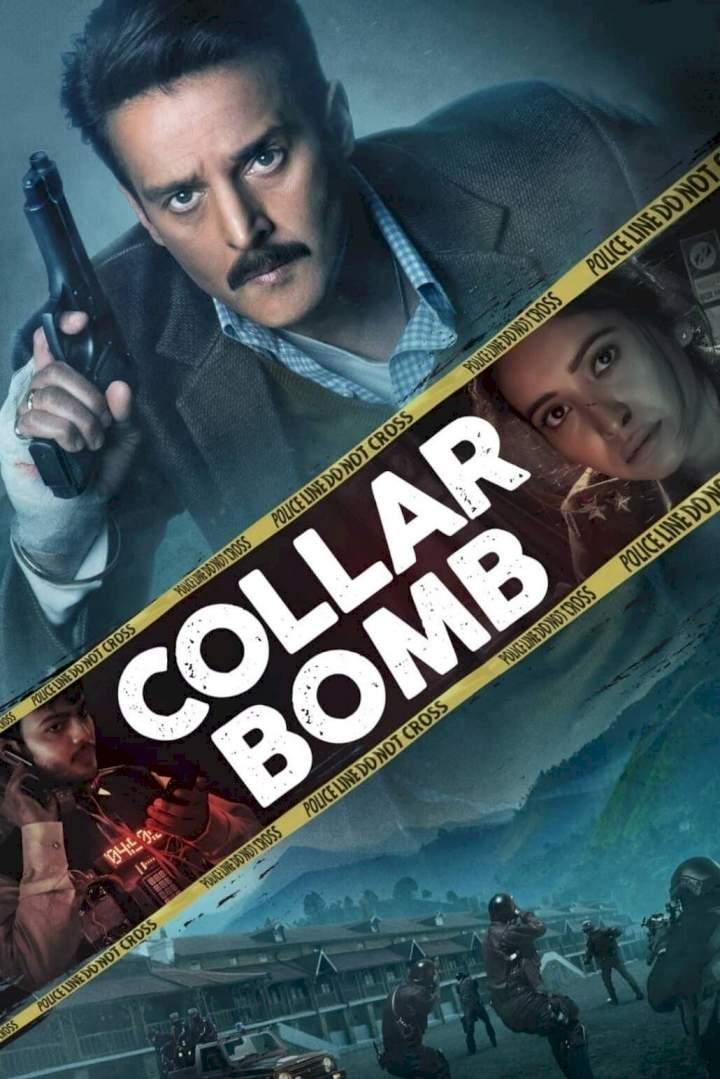 Collar Bomb (2021) – Bollywood Movie Mp4 Download » More Naija